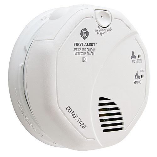 BRK SC7010B Smoke Detector