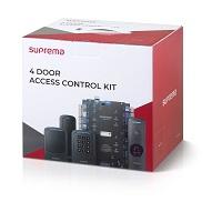 SUPREMA 4-DOOR ACCESS KIT