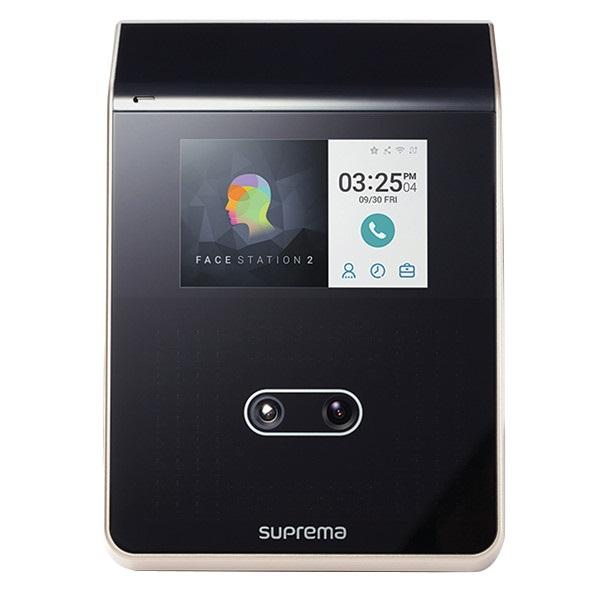 Suprema FS2D FaceStation 2 Smart Face Recognition Terminal
