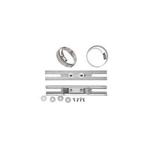 "Mier 1210PM12 Pole Mount Kit for BW-SL12104 /C or BW-SL12106/C for 12"" pole"