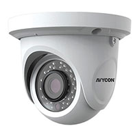 5MP HD-TVI OUTDOOR EYEBALL CAMERA