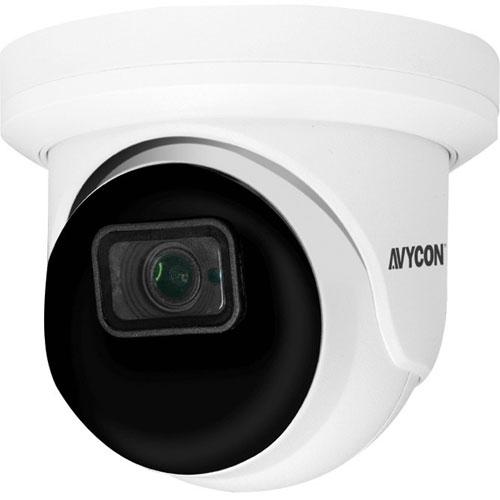 AVYCON AVC-TV51F28 5 Megapixel Surveillance Camera - Dome