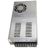 Ps Adj Output 350w 24vdc (Se-350-24)