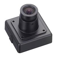 Mini Cam HD Analog 2.5mm 12vdc