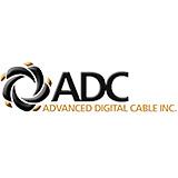 Cable Coax Rg6 60% Blk Pvc