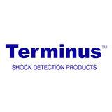 "Dual Element Shock Sensor White 10"" Lead"