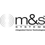M&S COVER PLATE WHITE