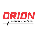 Orion Power OPS-RAILKIT Rail Kit for Rack Mounting UPS Systems in 4 Post Eack