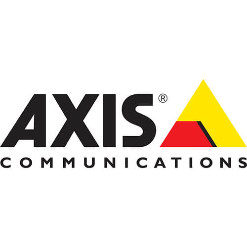 EXT. WARRANTY AXIS A4011-E READER              IN