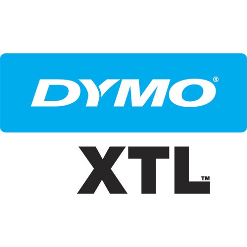 DYMO 1DAY SELF EXPIRING SEC STICKERS 100PC
