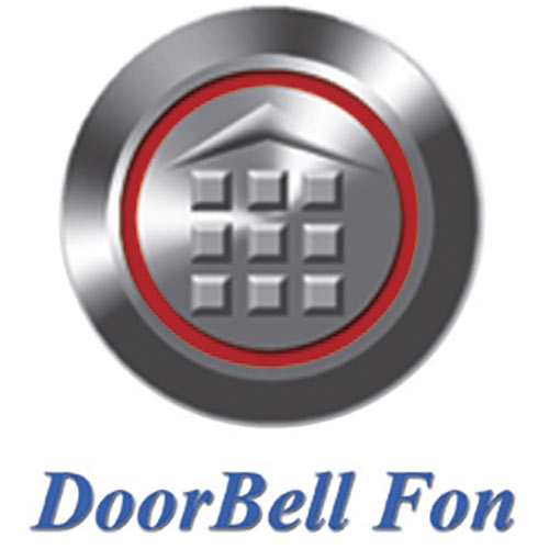 Idoorbell Fon Kit-Bronze
