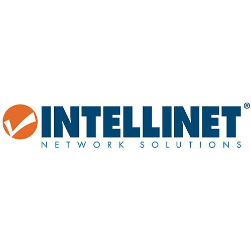Intellinet Network Solutions 342063 Network Cable CAT6 UTP 7 Ft Black