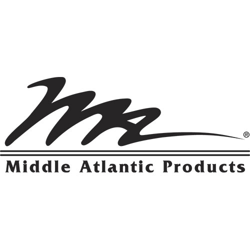 Middle Atlantic (SAX19) Rack Equipment