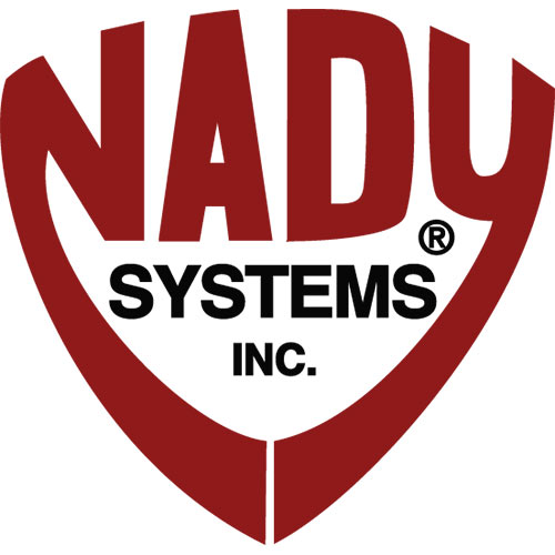 Nady UHF-4HT Full-Featured Single-Channel DigiTRU Diversity(tm) UHF Wireless Hand-Held Mic System