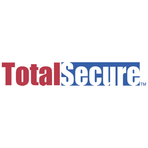 TOTALSECURE HYBRID DVR SYSTEM 16 ANALOG INPUTS