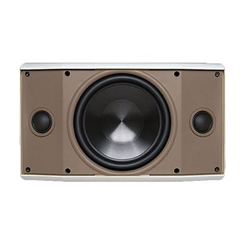 Proficient Audio AW500TT 2-way Speaker - 100 W RMS - White