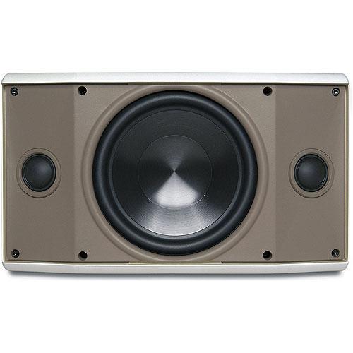 Proficient Audio AW600TT 2-way Speaker - 125 W RMS - White