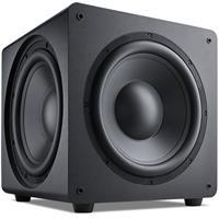 Proficient Audio Protege FDS-15 Subwoofer System - Matte Black