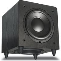 Proficient Audio Protege FS12 Subwoofer System - 300 W RMS - Black