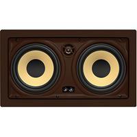Proficient Audio IW675S In-wall Speaker - 150 W RMS - Dark Brown