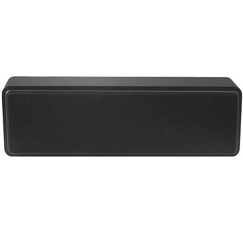 Proficient Audio LCRE5 Wall Mountable, Cabinet Mount Speaker - 100 W RMS - Matte Black