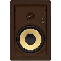 Proficient Audio W695S In-wall Speaker - 150 W RMS - Dark Brown