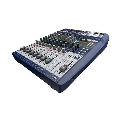 Signature 10 Us Mixing System