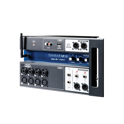 Ui 12 Digital Mixer Us