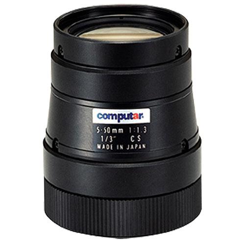 CBC 5 - 50mm f/1.3 Varifocal Zoom Lens