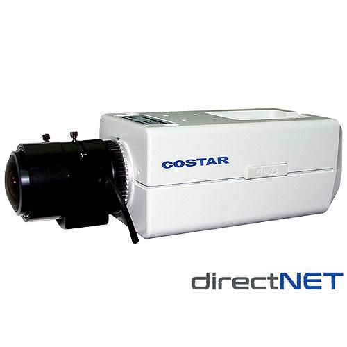 Costar CCI2100 2 Megapixel Network Camera - Box