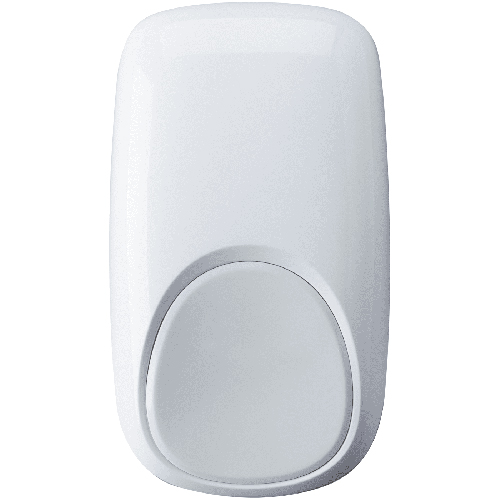Honeywell Home DUAL TEC Motion Detector with Mirror Optics and Anti-Mask