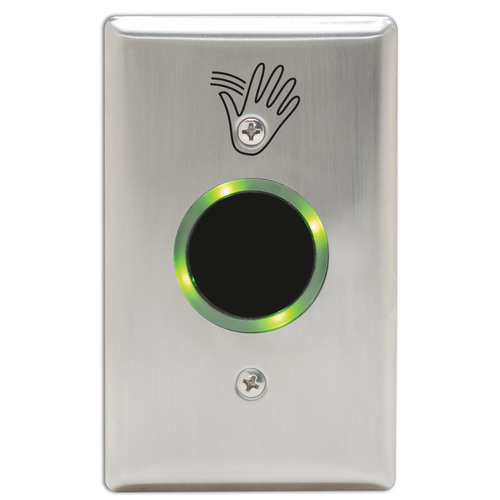 Surewave(Tm) Touchless Switches