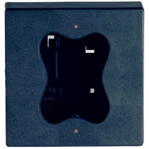 Abs Surface Mt Box For Cm60 Series