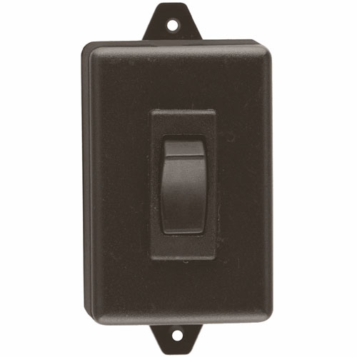 Remote Release Switch SPDT Mom