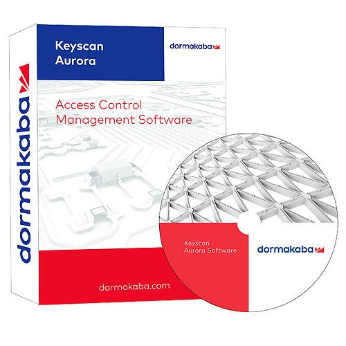 ADI | ADI |6120 | CQ-AURORA | Keyscan Aurora Access Cont