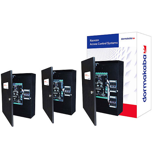 8 Reader Access Control Board Only - 90k Users
