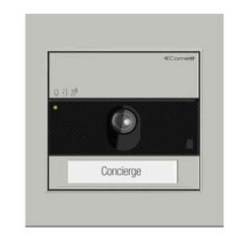 Comelit UMV1S-IP Ultra Video Surface Kit VIP, 1 Button