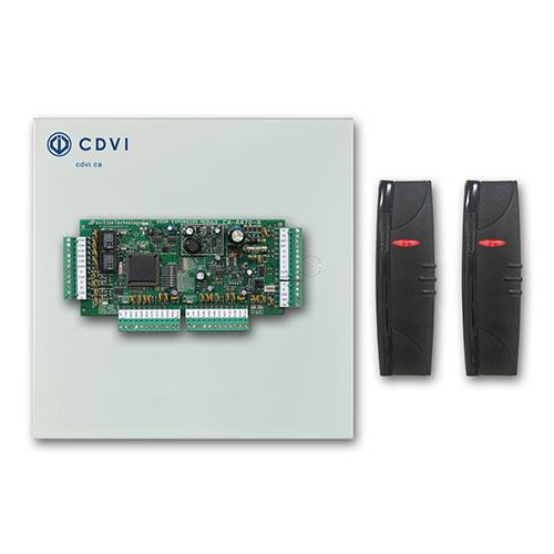 CDVI 2DEKIT Centaur 2-Door Expansion Kit