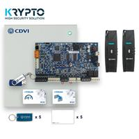 CDVI A22K1BT Krypto Mobile-PASS Kit