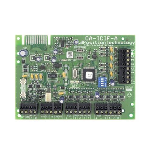 CDVI CA-ICIF-A Universal Intercom Interface