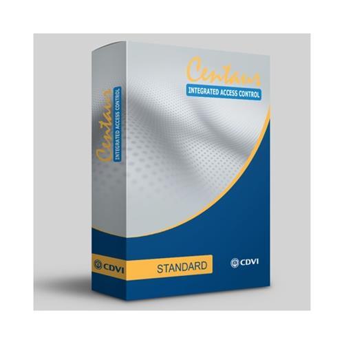 CDVI CS-STD7 Centaur Standard 7.0 - Software