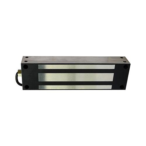 CDVI ESM500 E-M Lock 1100 lb. Surface Mount Exterior
