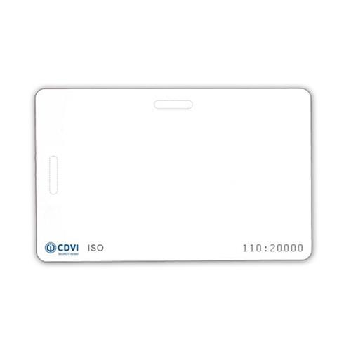 CDVI ISO25 Printable ISO Card