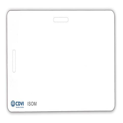 CDVI ISOM25 Mifare Classic 1K ISO Card