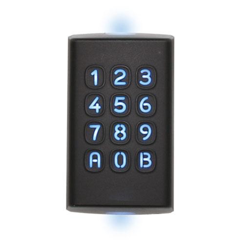 CDVI Krypto K3 Card Reader/Keypad Access Device