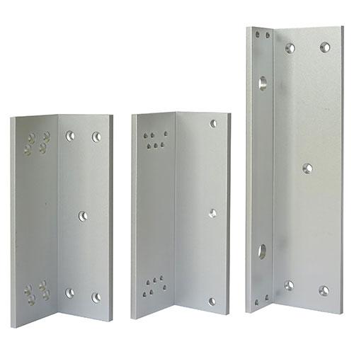 CDVI LZ500 L & Z bracket for SM500 EM lock