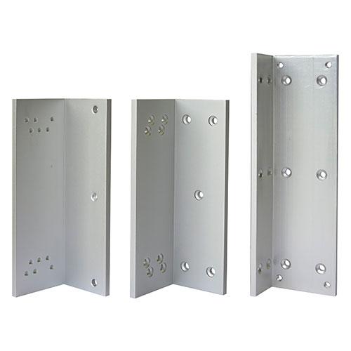 CDVI LZE500 L & Z bracket for ESM500 EM lock