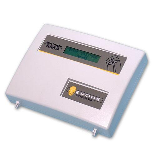 CDVI WRM RADIUM Wireless Multi-user Receiver