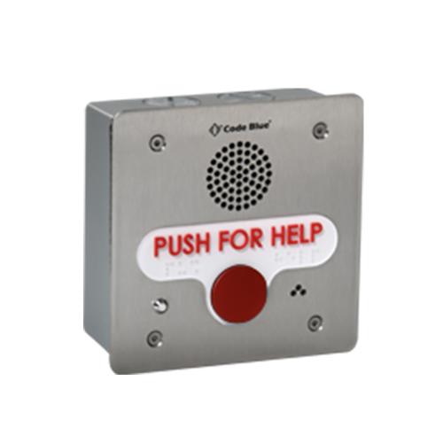 IP1501 STNLS STL W/PSH FR HLP BEZ