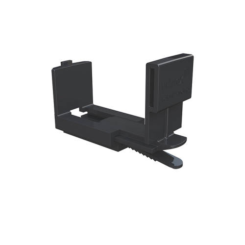 RMB RAIL MOUNT SINGLE BR (PCK OF 6)